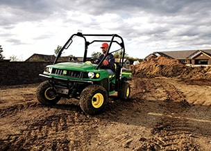 Follow link to view the photo gallery for Traditional Utility Vehicles Work Series