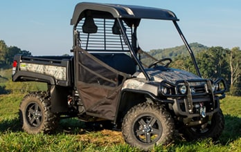 Full-size John Deere Gator™ Utility Vehicle