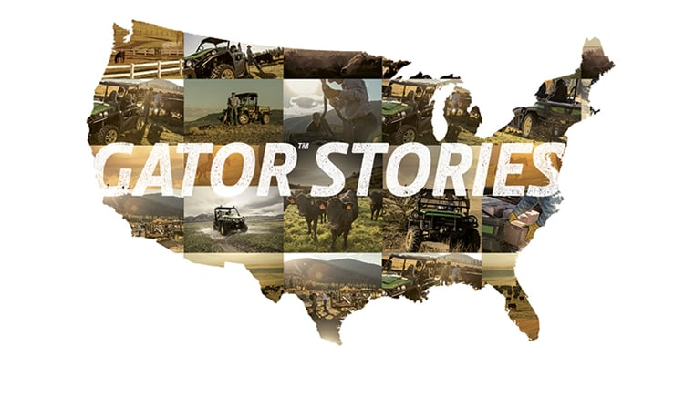 View Gator Utility Vehicle Stories