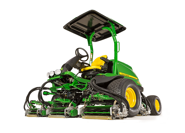 7500A PrecisionCut Fairway Mower