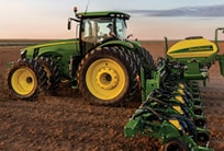 New 1725C ExactEmerge™ Planter