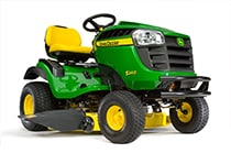 S240 Sport Lawn Tractor