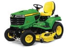 View $500 Offer for the X700 Signature Series Tractors