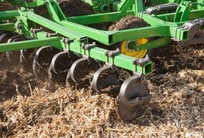 Click here to calculate Residue Management with our interactive tool online