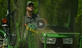 See the video on 5E John Deere Utility Tractor vs Kubota