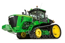 9570RT Scaper Special Tractor