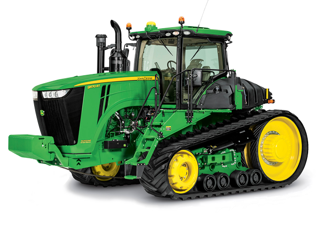 9570RT Tractor