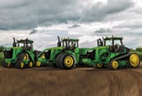 Check out the 9 Family Tractors