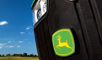 Follow the link to learn more about John Deere Precision Ag