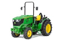 Image of a 5060 tractor.