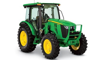 Follow link to 5M Series Tractors