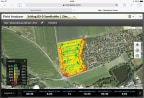 FarmSight: YieldMap