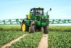 Self Propelled Sprayer R4040i