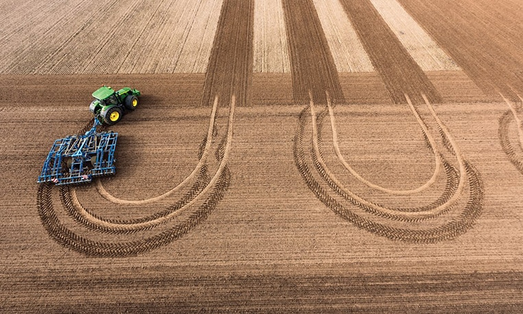 Agricultural Management Solutions from John Deere