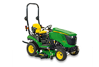 Compact Utility Mowing Tractors