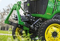 John Deere 3 POINT FRONT HITCH