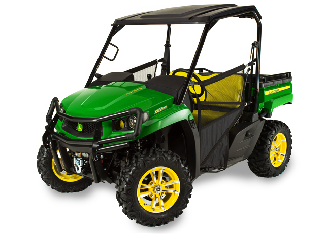 Xuv 590i Gator Crossover Utility Vehicles John Deere Int