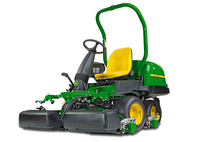 2500b Diesel Riding Greens Mowers John Deere Int