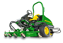 7400A TerrainCut Trim & Surrounds Mower