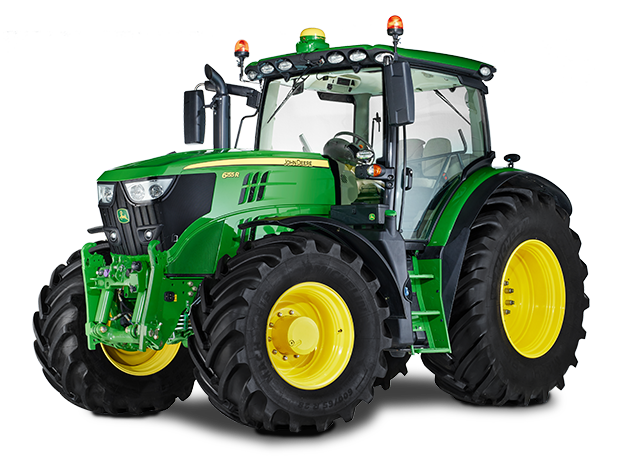 Jd R Series Tractors : R small and mid frame tractros john deere int