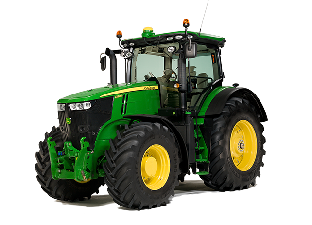 7290R Tractor