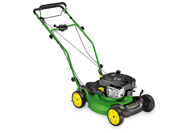 John Deere Walk Behind Mower JS63V
