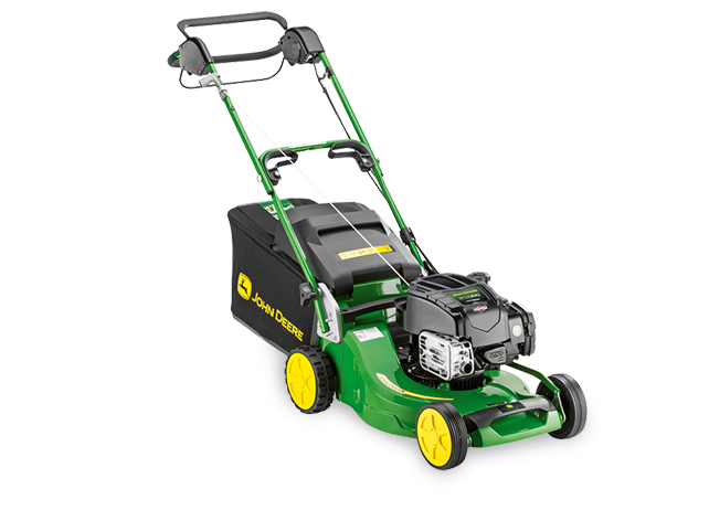 John Deere Walk Behind Mower R43S