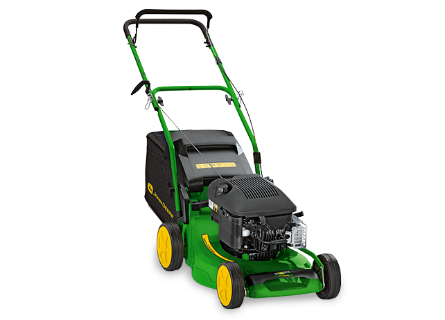 John Deere Walk Behind Mower R47