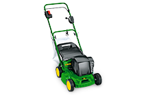 scarifiers walk behind mowers john deere int. Black Bedroom Furniture Sets. Home Design Ideas