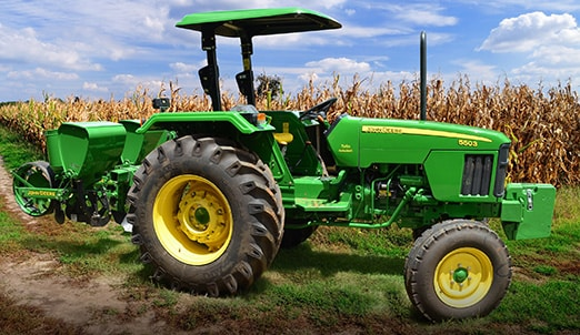 5503 Tractor Special Offer for Uganda