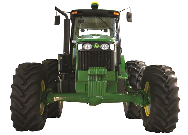 7195J Tractor