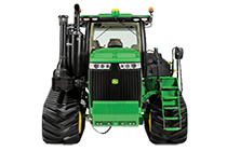 Tractor 9470RT - 470 hp
